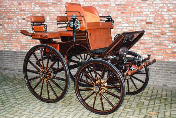 Van den Heuvel Carriages